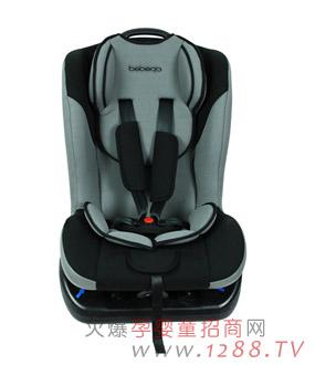 袋鼠妈妈品牌儿童汽车安全座椅是博尔运动用品有限公司的龙头产品,源