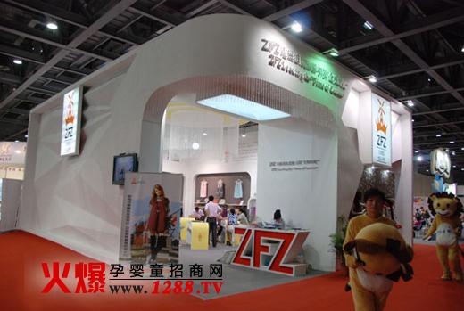 京正·孕婴展作为目前中国南方地区最具影响力的孕婴童行业的年度盛会