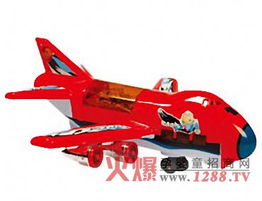 龙祥玩具飞机