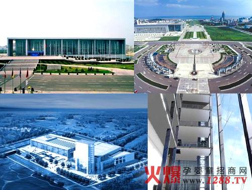由青岛国际会展中心,青岛新闻网