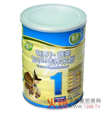 嘉果营养米粉