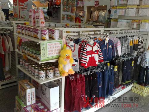 开一家婴童用品店应该注意哪些细节
