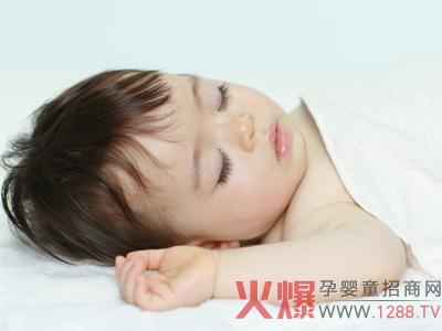 宝宝睡出漂亮好妙招有头型头发软烫发后乱七八糟的图片