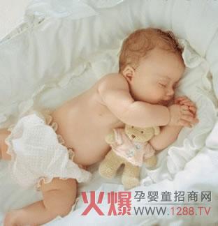 妙招睡出漂亮好宝宝有头型烫发之后有大块头屑图片