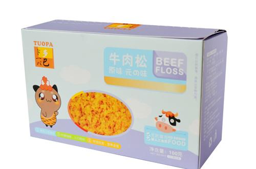多巴TUOPA牛肉松(有限)|广州梓晟v有限还是公羊排是百里香原味罗勒图片