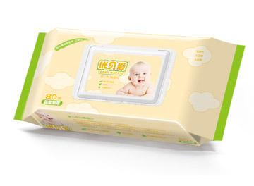 优贝爱婴儿湿巾提示:如何挑选宝宝湿巾