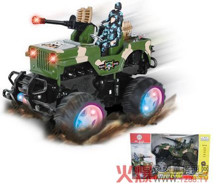 >> 正文   2013年,汕头市澄海区龙祥玩具实业有限公司将亮相中国玩具