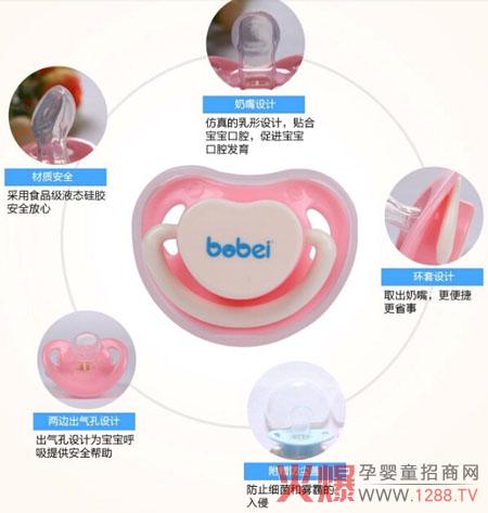 婴儿口腔下颚结构图