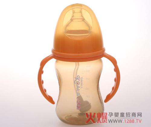 小咔啦奶瓶抗菌高达视频抗菌率纳米99.99%-产k四维线婴儿图片