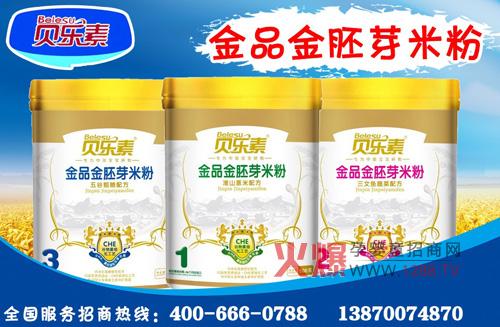 """南昌乐伴食品有限公司是一个致力于婴幼儿营养辅食宣传和销售的专业公司,有着国际先进的营养配方,针对中国宝宝各年龄段发育所需营养,精心为宝宝添加了多种营养辅食,旗下有""""贝乐素""""品牌,产品共分为四个系列。 婴儿米粉 婴儿米粉是以大米为主要原料,以白砂糖、蔬菜、水果、蛋类、肉类等选择性配料,加入钙、磷、铁等矿物质和维生素等加工制成的婴幼儿补充食品,供母乳或婴儿配方奶粉不能满足营养需求以及婴儿断奶时食用。  清火宝 适用于长期食用奶粉、鲜奶等高热量食品的宝宝,有时因乳食搭配失调、喂养不科学等诸多原因,引起的消化"""