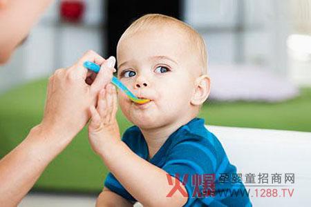 宝宝不爱吃辅食的六大原因