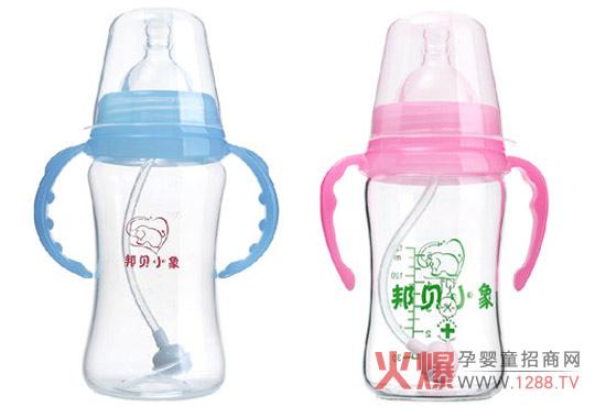 瓶子产品结构图