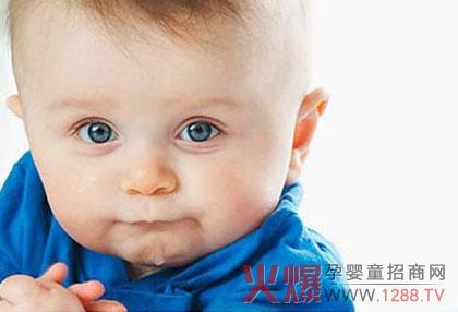 宝宝流口水警惕4种情况