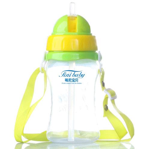 菲尼宝贝背带水壶