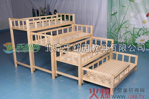 幼儿园实木家具品牌企业惊艳亮相欧亚幼教展