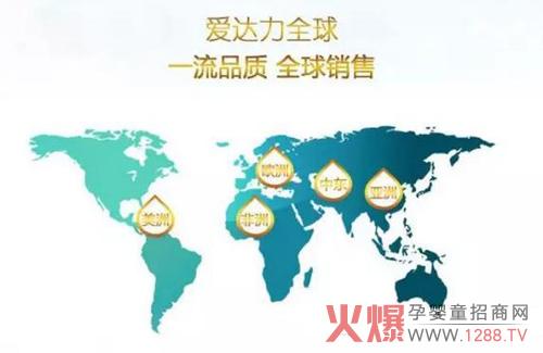 世界五大洲矢量图