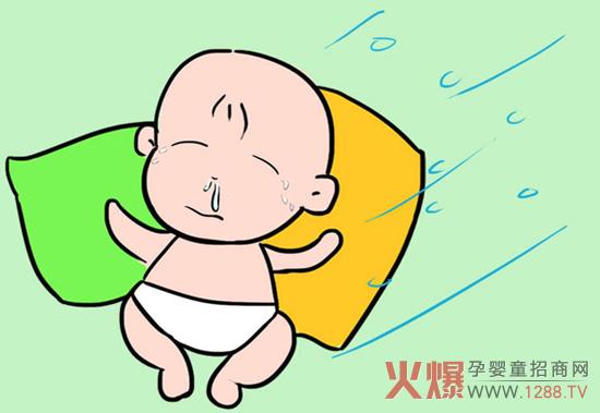 宝宝冬季流鼻涕怎么办?