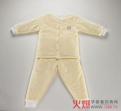 卓儿婴幼儿服饰内衣系列