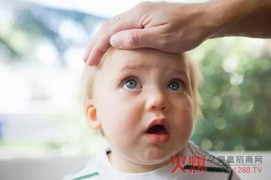 6大招预防感冒发烧,让宝宝换季少生病!