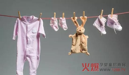 童服装有什么品牌_婴童服装