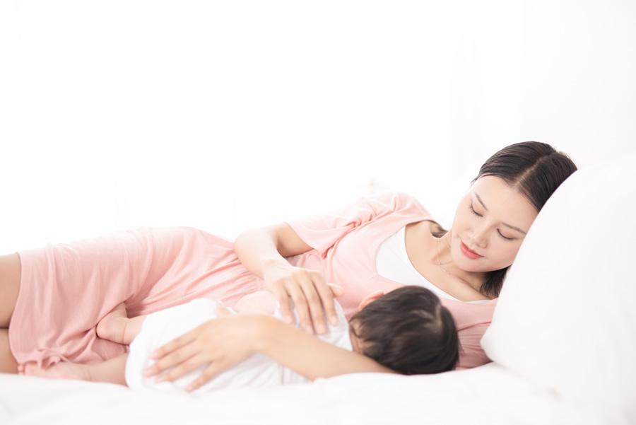 金唯儿:哺乳期妈妈如何提高乳汁质量