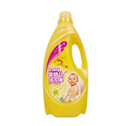 洛娃婴幼儿洗衣液招商