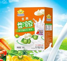 上海粮创生物科技有限公司