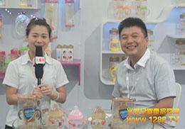 上海CBME婴童展宝升奶瓶李总接受火爆网的采访