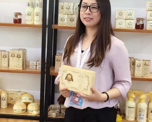哈丁宝贝2016北京・京正婴童展之行圆满落幕