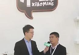 专访直播--泉州天娇妇幼幼卫生用品京正展会现场