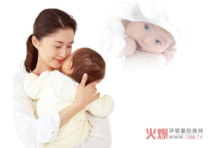 国家二胎政策利好 母婴电商市场或爆发增长