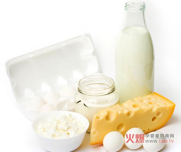 国际市场主要乳制品出口国家供应形势分析 只有美国仍在增长