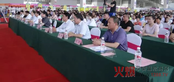 2017第八届格益中国(临沂)幼教装备及孕婴童用品展落幕