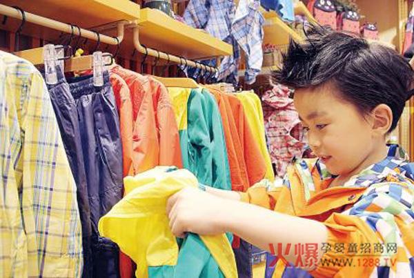 童装市场为何潜力如此巨大?
