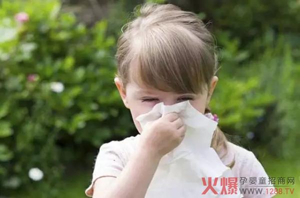 夏季感冒更遭罪 如何预防宝宝夏季感冒