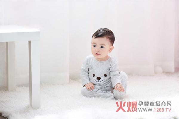 伊思贝得与你相约2017上海CBME孕婴童展