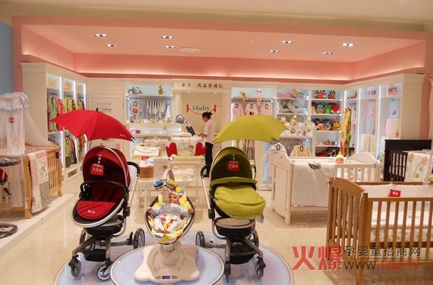 """为什么别家母婴店可以让新品快速成长为""""爆品""""?"""