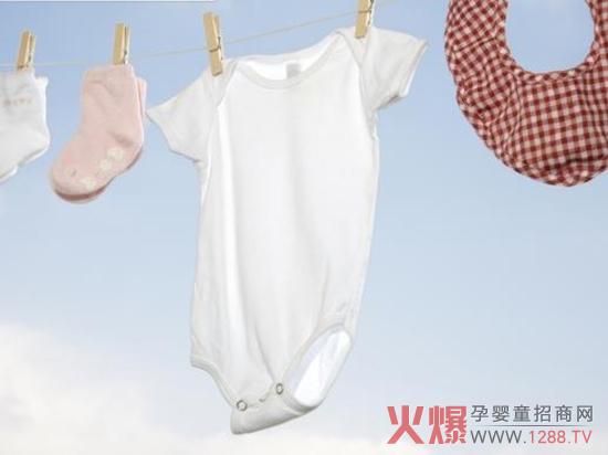 """妈妈联盟婴儿洗衣液10个宝妈9个要!想赚钱就卖这样的""""抢手货"""""""
