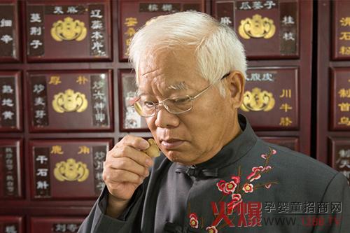 范广伦应邀出席第二届中国百名医学家峰会