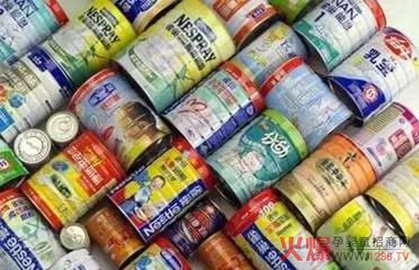 3000个产品被砍75% 奶粉经销商迎来机遇还是挑战?