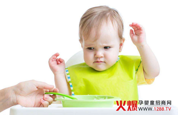 江中安康靥食灵 让宝宝吃饭香身体棒