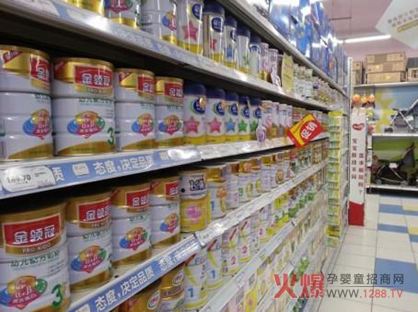 新政之后 国产奶粉品牌新的破局点在哪里?
