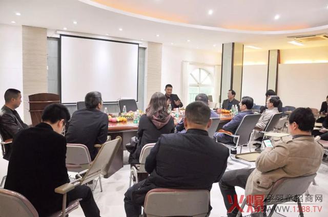 新干县委副书记杨二勇莅临中柔考察v视频:对中视频麻辣鸡翅