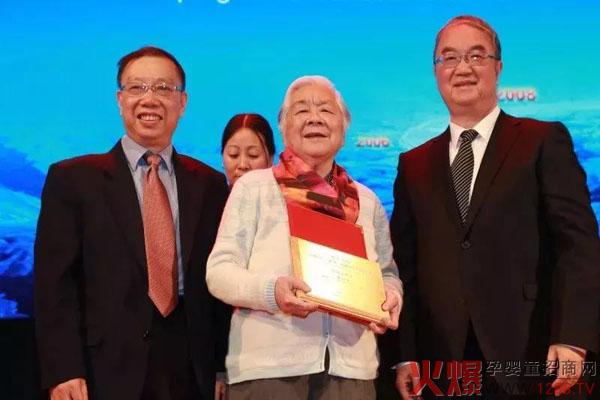 【宝养聪】纪念婴幼儿营养包研发人陈春明教授,改变了中国婴幼儿营养健康状况!