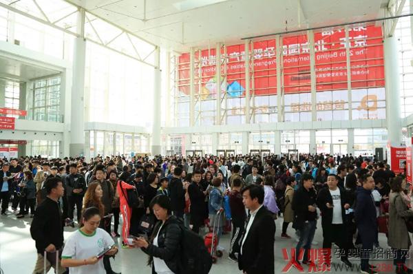 第29届京正・国际孕婴童展、国际玩教展展位预订已逾九成