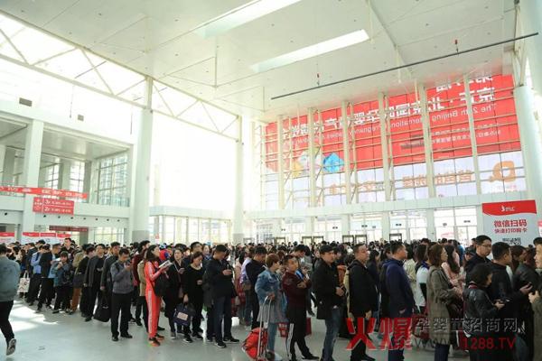 第29届京正孕婴童展推全新板块 加盟连锁区为你而来