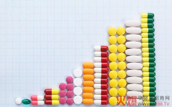 营养保健品销量增势两大因素:大企业未形成壁垒,家庭健康意识在升级