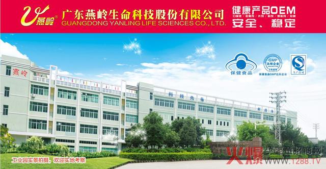 广东燕岭OEM 6大剂型安全稳定