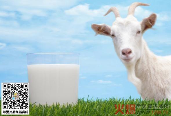 2019羊奶粉行业市场发展现状 外资品牌涌入冲击国产羊奶粉
