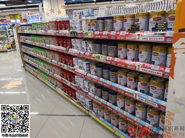 奶粉10亿以上单品已超20个 超级大单品将是攻占市场利器